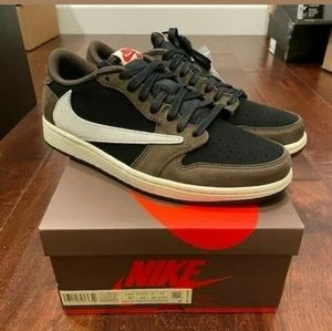 Nike Air Jordan 1 Low Travis Scott